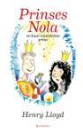 Prinses Nola en haar waardeloze prins (Henry Lloyd)