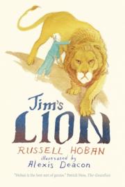 Jim's Lion (Russell Hoban, Alexis Deacon)