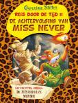 De achtervolging van Miss Never (Geronimo Stilton)
