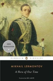 A Hero Of Our Time (Mikhail Lermontov)