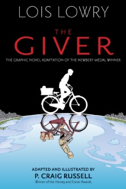 The Giver (Graphic Novel) : 1