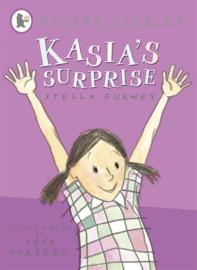 Kasia's Surprise (Stella Gurney, Petr Horacek)