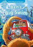 Oxford Read And Imagine Level 1: Ben's Big Swim