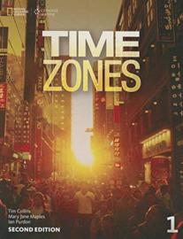 Time Zones 2e Level 1 Student Book