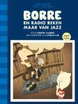 Borre en Radio Reken Maar Van Jazz (Jeroen Aalbers)
