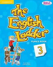 The English Ladder Level3 Pupil's Book