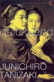 Quicksand (r/i) (Junichiro Tanizaki)