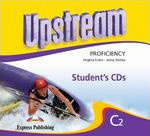 Upstream C2 Student Cds (set Of 2) (2nd Edition)