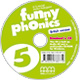 Funny Phonics 5 Class Cd (British Edition)