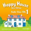 Happy House 1 New Edition Class Audio Cds