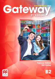 Gateway 2nd edition B2 OWB Pack