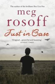 Just In Case (Meg Rosoff)