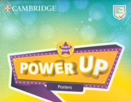 Power Up Start Smart Posters (10)