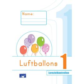 LUFTBALLONS 1 Lernzielkontrollen