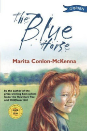 The Blue Horse (Marita Conlon-McKenna, Donald Teskey)