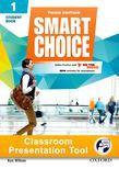 Smart Choice Level 1 Student Book Classroom Presentation Tool