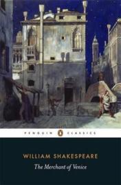 The Merchant Of Venice (William Shakespeare)
