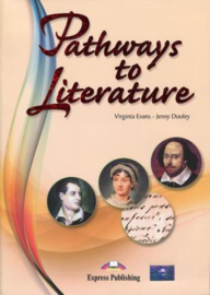 Pathways To Literature Student's Pack (pal)  (international)
