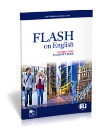 Flash On English Elementary - Sb