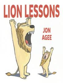 Lion Lessons Paperback