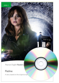 Doctor Who: Flatline Book & CD Pack