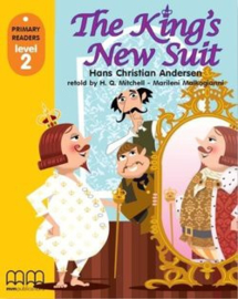 The King's Suit Students Book (without Cd-rom)