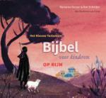 Bijbel voor kinderen - op rijm - Nieuwe Testament (Marianne Busser)