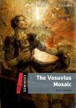 Dominoes Three The Vesuvius Mosaic Audio Pack