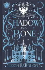 Shadow and Bone - Book 1 Collector's Edition