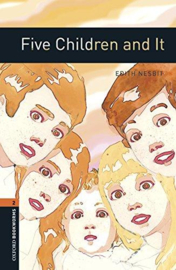 Oxford Bookworms Library Level 2: Five Children And It Audio Pack