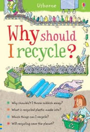Why should I recycle?