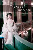 Oxford Bookworms Library Level 5: The Age Of Innocence Audio Pack