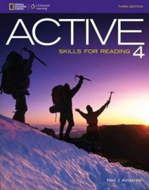 Active Skills For Reading 4 Student Book 3e