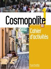Cosmopolite 1 A1 - Cahier d'activités