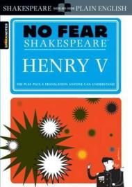Henry V (No Fear Shakespeare)