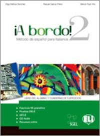A Bordo 2 - Student's Book