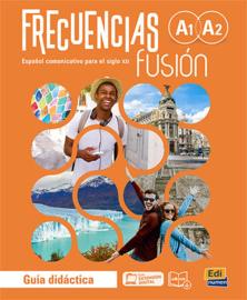 FRECUENCIAS FUSIÓN A1 + A2 – GUÍA DIDÁCTICA