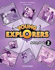 Young Explorers Level 2 Activity Book
