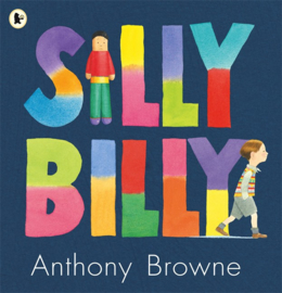 Silly Billy (Anthony Browne)