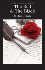 The Red & The Black (Stendhal)