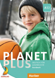 Planet Plus A1.1 – Interactief Digitaal Studentenboek