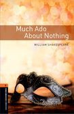 Oxford Bookworms Library Level 2: Much Ado About Nothing Playscript Audio Pack