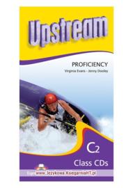 Upstream  C2 Class Cds (set Of 6) (2nd Edition)