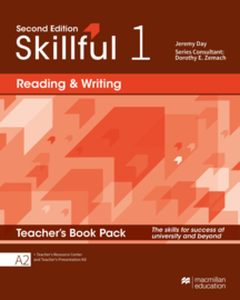 Skillful Second Edition Level 1 Premium Teacher's Pack