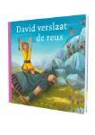 David verslaat de reus (Marijke ten Cate)