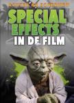 Special effects in de film (Sara Green)