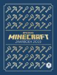 Minecraft jaarboek (Stephanie Milton) (Hardback)