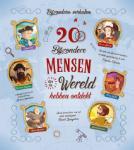 20 bijzondere mensen die de wereld hebben ontdekt (Gabriella Santini)