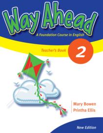 Way Ahead New Edition Level 2 Teacher's Book