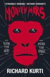 Monkey Wars (Richard Kurti)